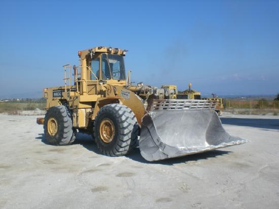 Caterpillar 980 C CAT 980C 2XD 01549