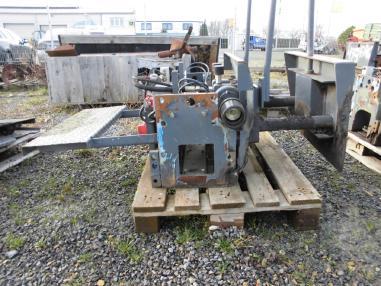 Pavimentadora de asfalto de cadenas - Otro Extensions