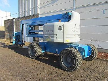 Other - Terex PLATFORMS