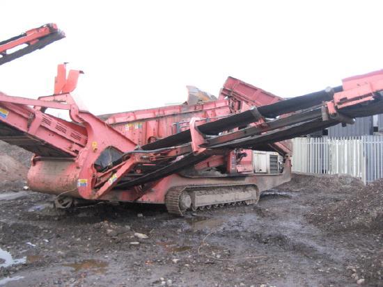 Sandvik QE340