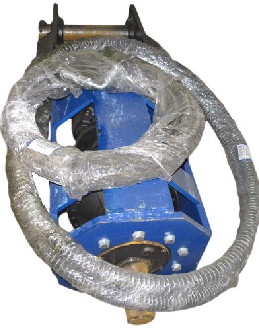 Hydra T4000