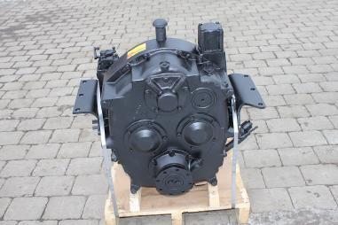 powershift prijenosnik - Hanomag G 422