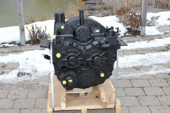 Hanomag G 422