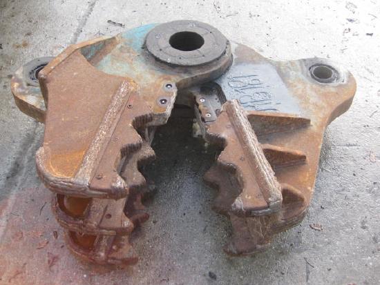 VTN MT25-MT25P Zange mit Pulverisierergebiss