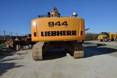 Экскаватор на гусеничном ходу - Liebherr R944CHDSL