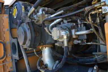 Zincirli ekskavatör - Liebherr R944CHDSL