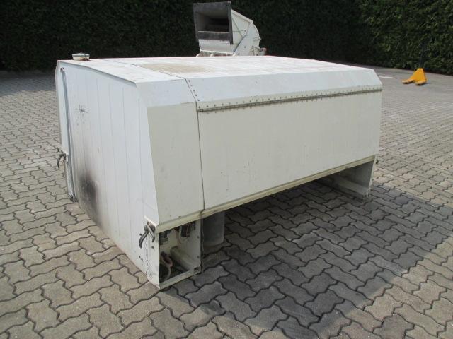 Kommunalfahrzeuge - Multicar - Multicar - M 26 Kipper - 1