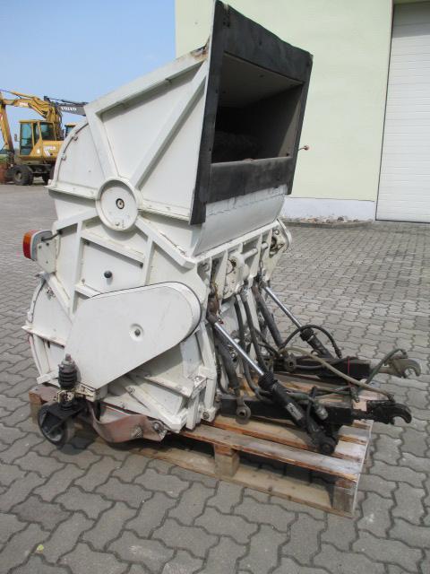 Kommunalfahrzeuge - Multicar - Multicar - M 26 Kipper - 3