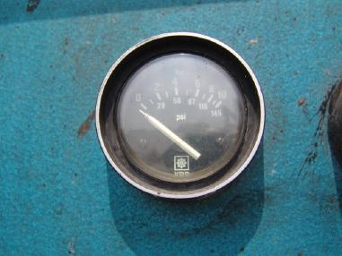 vozilo za ispiranje i usisavanje - Woma 6002