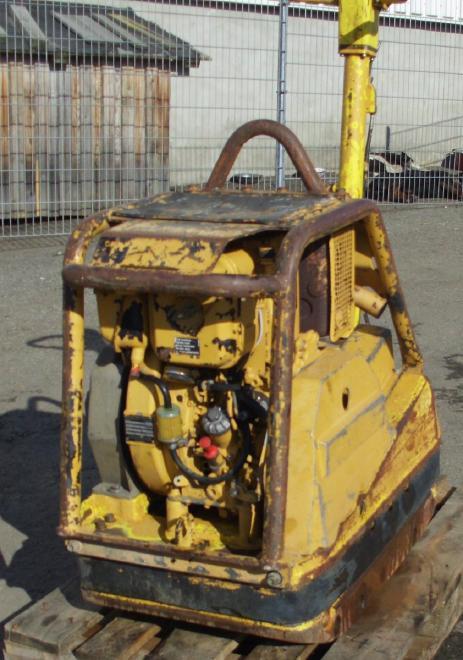 Wacker DPU 6055