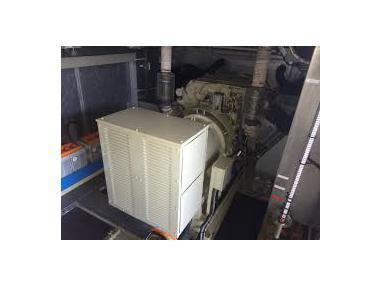 Генератор за ток - Други Strom Generator,Stromerzeuger