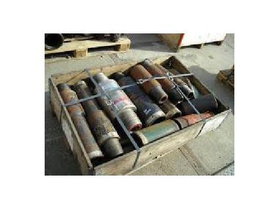 Sandvik Drilling Accessories used FR / VYFB-8322-JE