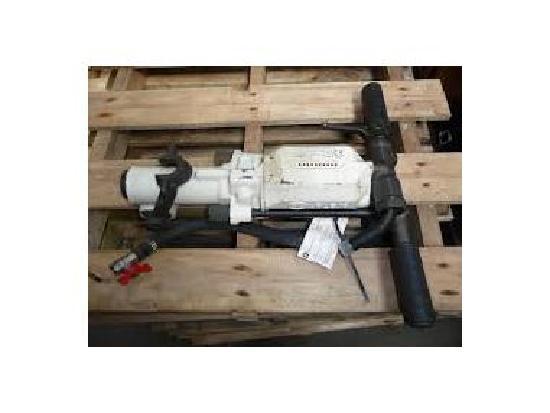 Druckluft Abbauhammer, Abbruchhammer, Bohrhammer SIG PLB 18
