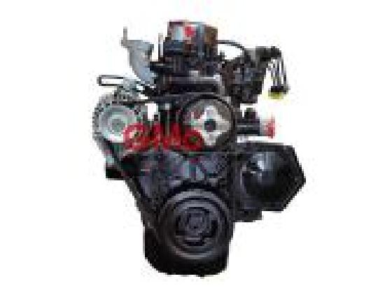 Motor für Mitsubishi S4Q, S4Q2 Neu