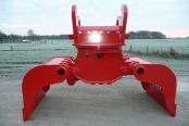 ACDE S-2500D / 2500 kg / 28 t.-40 t.