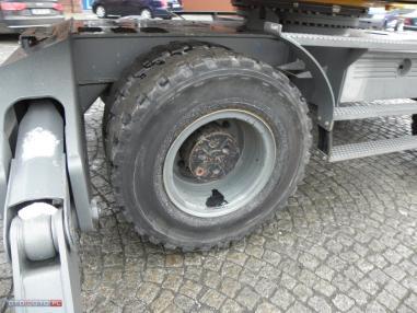 Mobilbagger - Liebherr 924