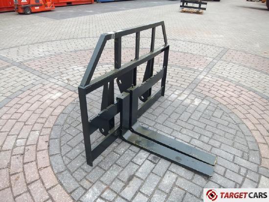 Target Pallet Forks 88cm for wheel loader