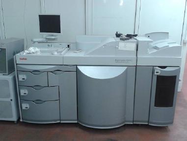 Станок печатный - Разное DIGIMASTER EX 110