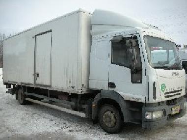 Ostatní - Iveco 120 E24 P