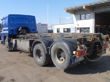 Ostatní - Volvo FL 12 380 6X2