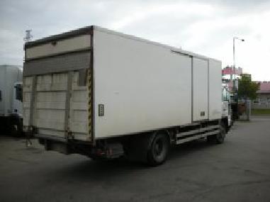 Ostatní - Volvo FL 612 L 4X2
