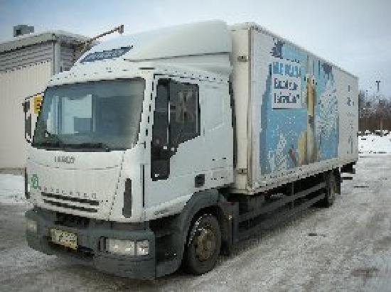 Iveco 120 E24 P