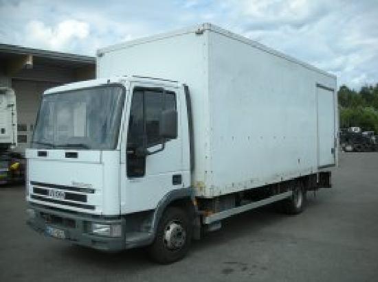 Iveco CARGO 75 E17