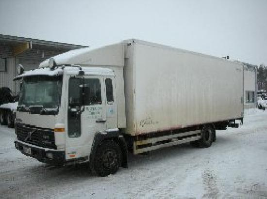 Volvo FL 611 L