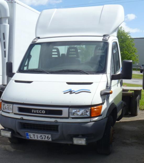 Iveco 65 C15