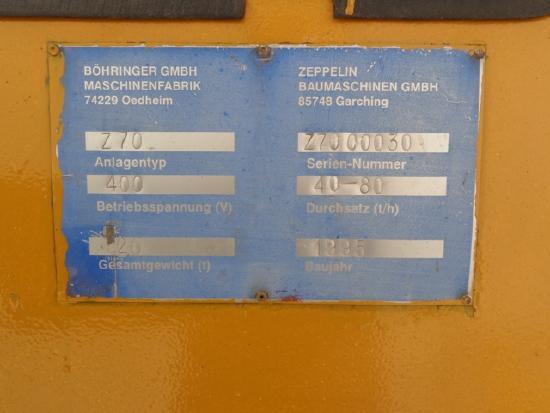 Böhringer RC7