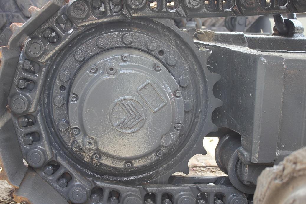 Escavatore cingolato - Liebherr R 912 LC LIT