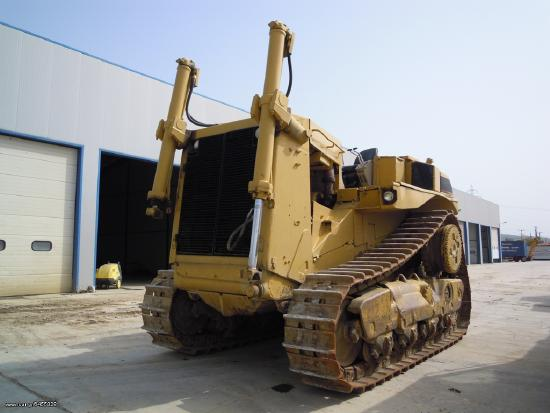 Caterpillar CAT D9L
