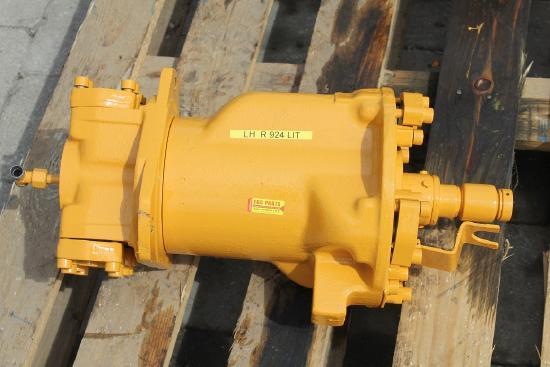 Liebherr R 924