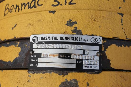 Transmital-Bonfigioli 705 T2