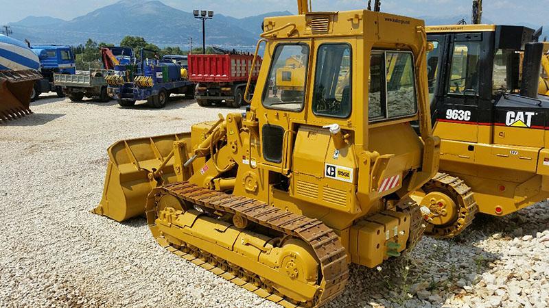 Caterpillar CAT 955L 8Y