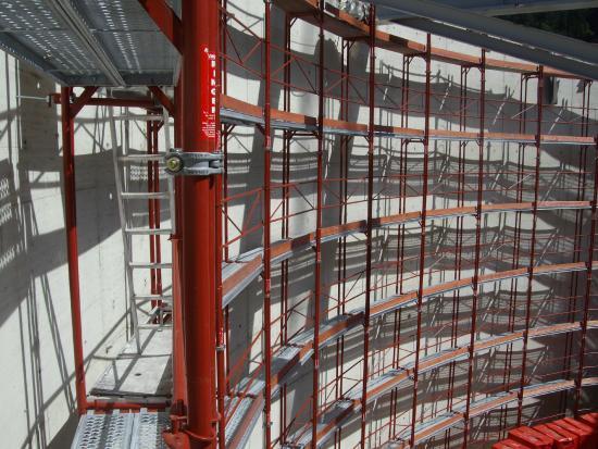 Ringer Doppelgelander RINGER 150 m2 - NOWE