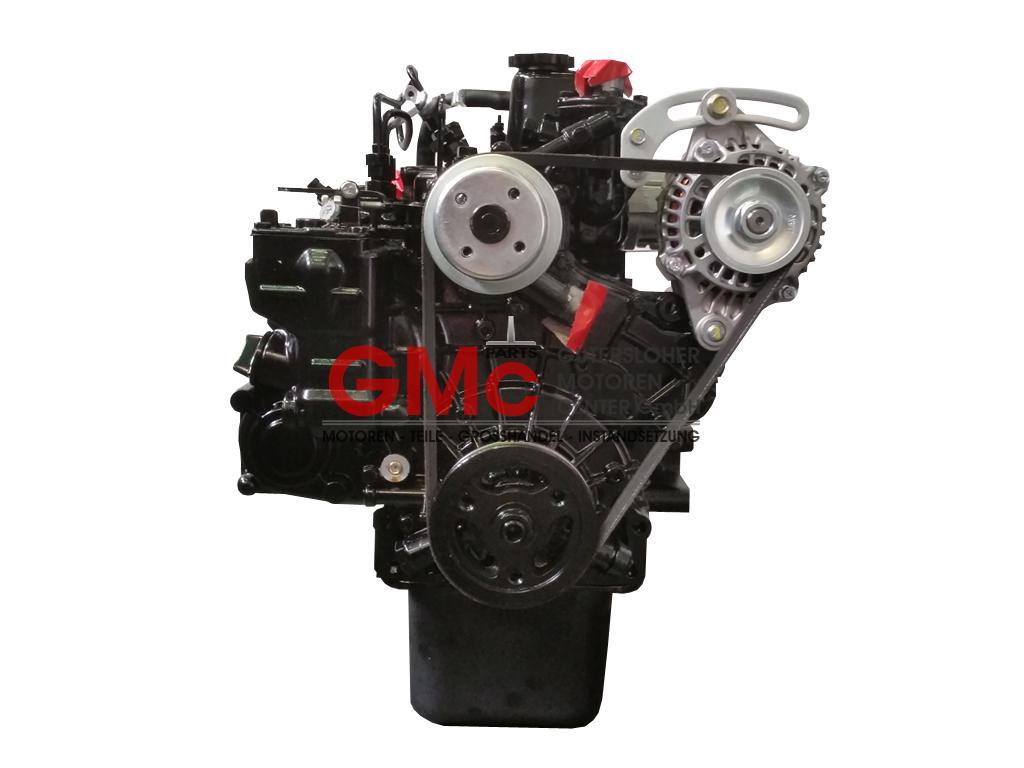 mitsubishi motor für diesel motor neu de / bsxk-9030-gd