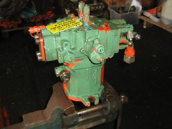 Linde HMF 55-02 P Schwenkmotor
