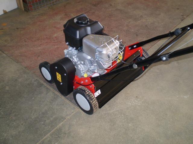 Почвообработваща машина - Други SC45BS