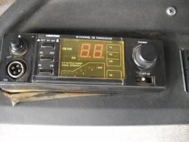 Zátěž SZM - MAN 41502