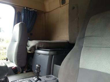 Transporter pojazdowy - Renault Midlum 180 DCI