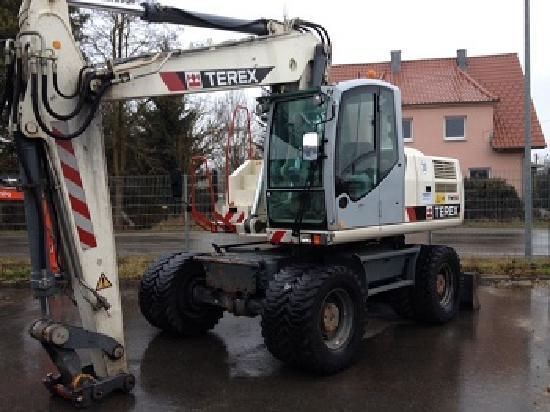 Terex 190W