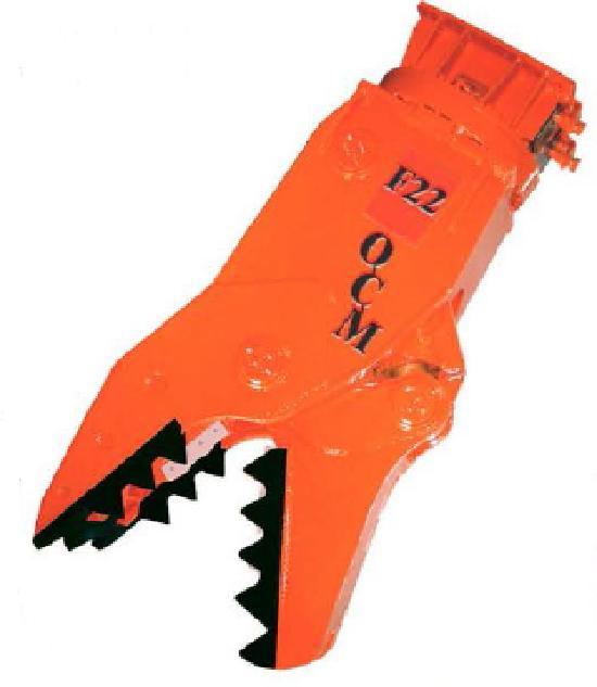 OCM F22