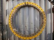 Volvo EC460 B Slew ring gear  Drehkranz VOE14507709