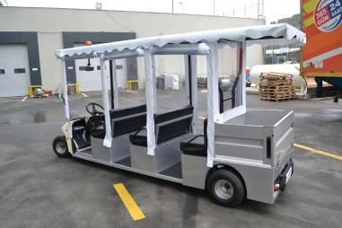 vozilo za golf terene - Ostalo Golf Carts