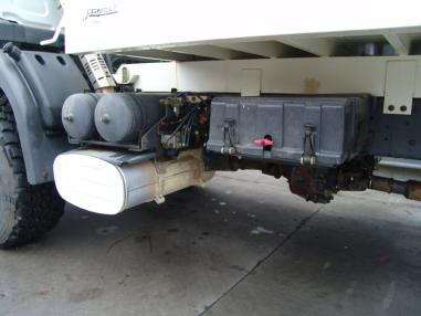 Dálkový autobus - Renault KERAX 260.19