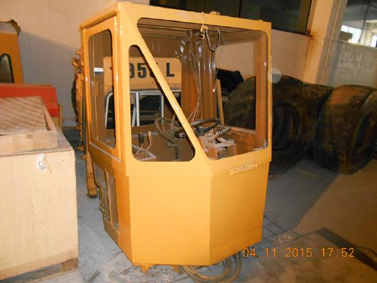 Caterpillar ORIGINAL CAT 988B  RESTORE CABINE