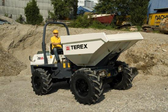 Terex TA 6.0 S