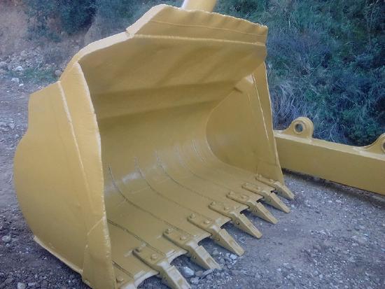 Caterpillar BUCKET FOR 955L, 955K