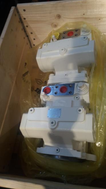 Terex RH 170 RH 120